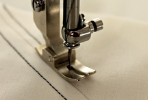 Sewing tips / by Michelle Hild