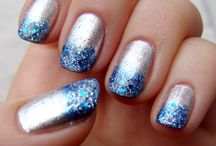 Nails / by Jennifer Reed Bates