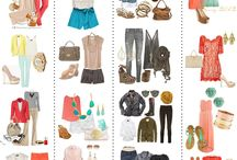 what to wear for pics / by Tina Wilson