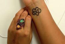Tattoos&piercings / by Ryan,Sokolosky