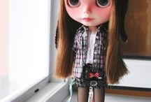 Blythe Dolls<3 / by Ash Antonio