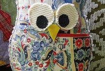 Owl always luv u! / by Tanya Bankert
