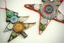 Ornaments / by Jacqueline Irwin