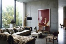 Modern Living / by Tonia Lee