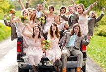 Bestie's Wedding  / by Emily Gilje