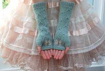 knit me. / by Laura Napoletani