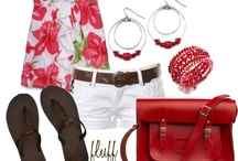 style / by TRACEY WILKERSON