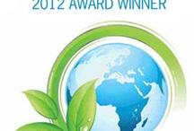 Awards We've Won / by West Paw Design