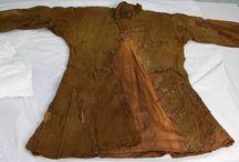 Historical clothing / by V Oswald