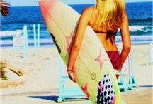 Surfing & X-Trak / by SeaDek Marine Products