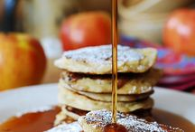 Breakfast Goodies / by Thomas Rainey