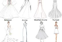 weddings // gowns / by Arvee Marie Arroyo