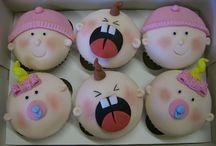 Cakes n cupcakes! / by Chelsea Ciara