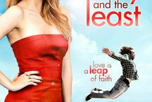 """Beauty And The Least (Movie) / (Short Synopsis) """"Likeable looser Ben Banks is a serial underachieving stoner in his twelfth year of community college. But when he finds love he learns that growing up isn't so bad."""" (Starring) Mischa Barton (Fox's The O.C., The Sixth Sense, Notting Hill), Melora Hardin (17 Again, 27 Dresses, NBC's The Office, The Hot Chick), and Katharine Towne (The Bachelor, What Lies Beneath, Blades of Glory). / by Green Apple Entertainment"""