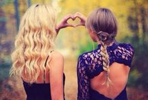 ~Best friend photography~ / by Chantelle