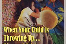 Kids / by Amber Riegelman