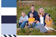 Family Picture Ideas / by Jeannie N' Dave Smith