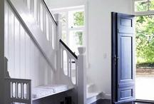 Hallway/Foyer / by Molly Smith