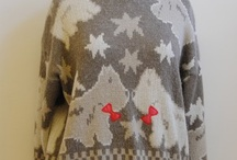 Most horrible sweaters I have ever seen / by Sara Lancaster