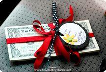 Teacher Appreciation/Gifts / by Jennifer Heinschel