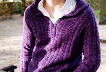 Knitting / by C Pex