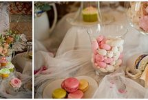 Marie Antoinette Party / by Made by a Princess Parties in Style