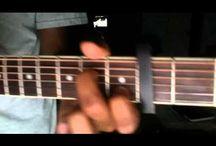 Guitar / by Bart Ragon