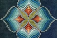Bargello / by Beelove Crochet