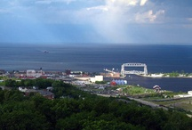 duluth / by Claudia Easter