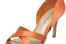 Wedding Shoes Options / by Bethany Wisthoff
