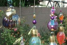 Junk projects and repurpose / repurpose and reuse.... / by Cindy Reynolds
