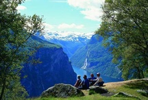 Norway / A few highlights from our vacation packages in Norway... / by Nordic Visitor