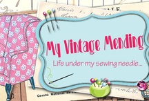 My Blog Favs / by Sandy Misener