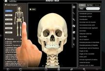 apps for medical use / by Mary Cunard