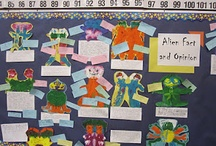 3rd grade / by Donna Gleaton
