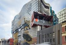 Melbourne Architecture / by Visit Melbourne