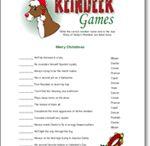 Christmas printables / by Chyna-Mae Wilson
