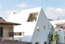 Architecture / Interior Design / by Wearin' It Good