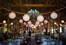Wedding Ideas / by Lizzy Altman