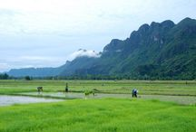 Khammouane / Khammouane-Discover Khammouane / by Laos - Simply Beautiful