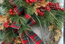 Christmas / by Debbie Wanzer