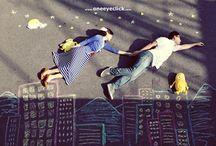 catches my eye / by Jessica Danilyuk