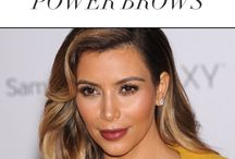 Power Brows / by Perfumania