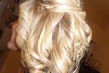 hair / by Jennifer Snipes