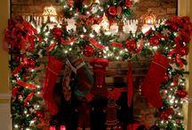 Christmas Time  / by Kiera Cline