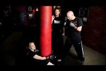 9round / 9Round fitness, 30 minute boxing/kickboxing circuit training, full body workout / by Jennifer Harris