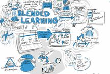 A Well Blended Learning Experience / by Sandie Dixon Watkins