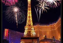 Las Vegas / by Nat Ellena