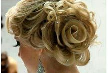 Hair styles / by Stasha Conway