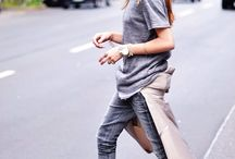 On The Cusp: Gray / by Cusp by Neiman Marcus